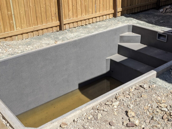 Plungie Pool Void Cover